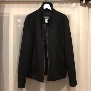 Men's Black Gap Jacket